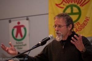 Archivbild - Steffen Siegel  Vorsitzender Schutzgemeinschaft Filder e.V.